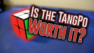 getlinkyoutube.com-Should You Buy the MoYu TangPo?  |  Cubes4Speed