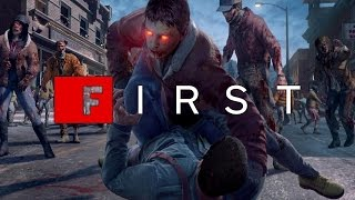 getlinkyoutube.com-Dead Rising 4: Four Player Co-op Multiplayer Revealed - IGN First