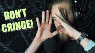 getlinkyoutube.com-TRY NOT TO CRINGE CHALLENGE (PewDiePie React)