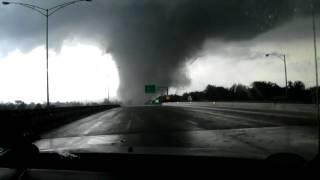 getlinkyoutube.com-F5 Tuscaloosa tornado