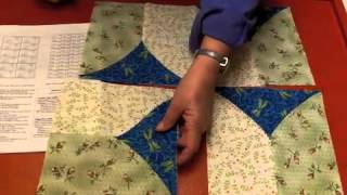 getlinkyoutube.com-5-Minute Block Quilting