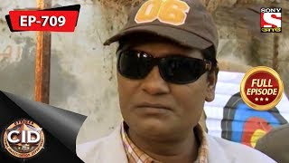 CID(Bengali)   Full Episode 709   5th January, 2019