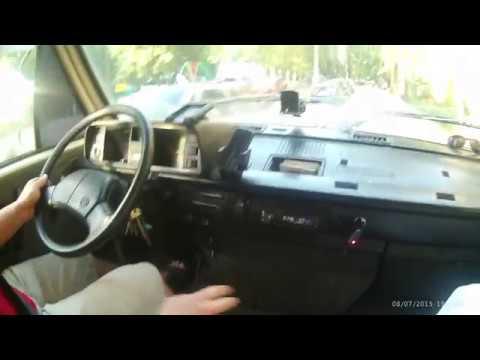 Фольксваген транспортер т-3 регулировка переключения передач