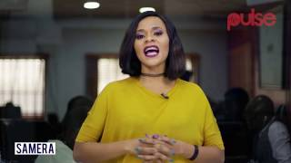getlinkyoutube.com-Maje Ayida Claims Toke Makinwa's Book Hurt His Brand | Pulse TV News