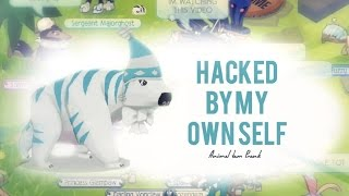 getlinkyoutube.com-I GOT HACKED! {Animal Jam Prank}