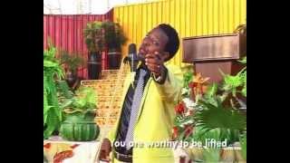 getlinkyoutube.com-PASTOR ANTHONY MUSEMBI - UNASTAHILI NA NI WEWE(PACATO)