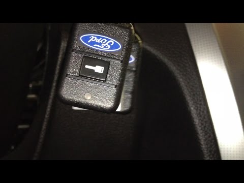 Ford Remote Start Shutdown Upon Entry Fix