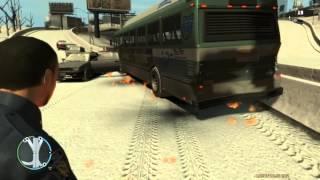 getlinkyoutube.com-LCPDFR - Officer Speirs - Bus Snow Patrol Day 2