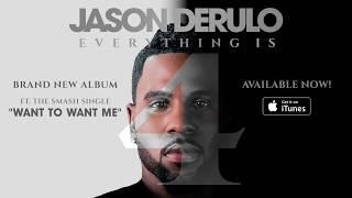 getlinkyoutube.com-Jason Derulo - X2CU (Official Audio)
