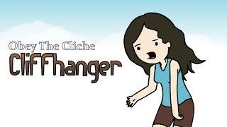 getlinkyoutube.com-Obey the Cliché: Cliffhanger