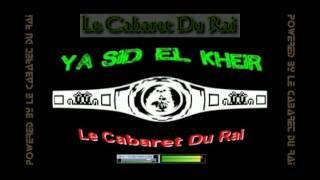 getlinkyoutube.com-Staifi Gasba 2009 Cheikh Seddik & Hocine Chaoui - Ya Sid El Kheir Remix By Y_Z_L