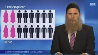 Tagesschau Verarsche: Terroristische Terroristen