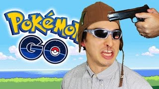 getlinkyoutube.com-POKEMON GO IS THE END OF HUMANITY