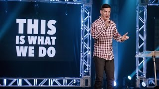 "This is What We Do: Part 1 - ""Put God First"" with Craig Groeschel - Life.Church"