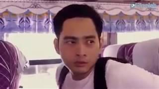 getlinkyoutube.com-Aprovecharse en el bus de la gente dormida !!!