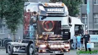 getlinkyoutube.com-Camiones tuning Daf