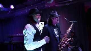 Boney James & Raheem DeVaughn - Maker of Love