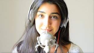 getlinkyoutube.com-I'm Not The Only One - Sam Smith Cover by Luciana Zogbi