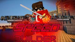 getlinkyoutube.com-W/Cep Telefonu [#Minecraft Pe Speed Builder] [Ep3]