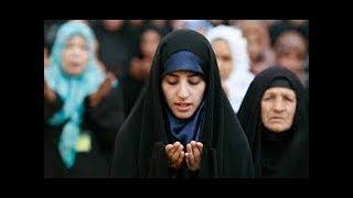 getlinkyoutube.com-Muslim Woman Gives Jesus One Week To Prove Himself Before Ending Her Life. Then This Happens!…