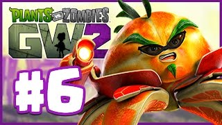 getlinkyoutube.com-50,000 COINS IN 2 GAMES! | Plants Vs Zombies Garden Warfare 2 | Garden Warfare 2 BETA Part 6
