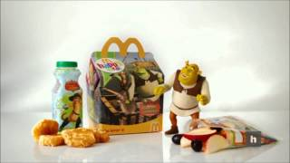 getlinkyoutube.com-Some Fun Some Food It's All Inside This Happy meal