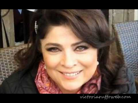 Victoria Ruffo en Planeta BackStage (Parte 4)