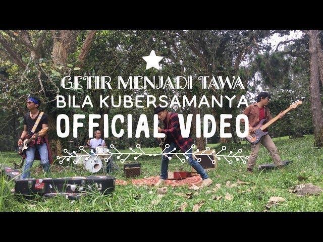 GETIR MENJADI TAWA BILA KUBERSAMANYA - THE RAIN karaoke download ( tanpa vokal ) cover