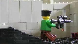 getlinkyoutube.com-LEGO Counter Strike