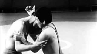 getlinkyoutube.com-Классическая борьба - Швунги (Союзспортфильм 1981)