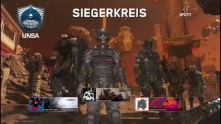 getlinkyoutube.com-Call of Duty IW TDM