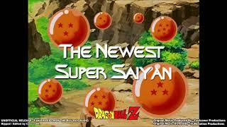 Dragonball Z - Episode 206 - The Newest Super Saiyan - (Part 2) - [Faulconer Instrumental]