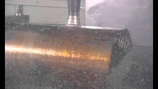 Quaser CNC-työstökeskus