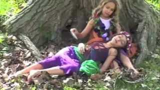 getlinkyoutube.com-BellyDance America: Enchanted Garden Magical DVD for Kids featuring Syrena