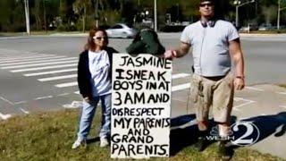 getlinkyoutube.com-10 WORST Punishments By Parents Ever