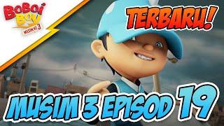getlinkyoutube.com-BoBoiBoy Episod 19: Kejutan BoBoiBoy Air