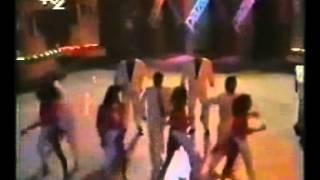 Levent Köksal Dans Grubu PAZAR 89
