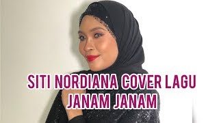getlinkyoutube.com-Janam janam cover by siti nordiana