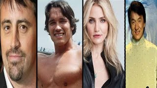 نجوم ونجمات عملوا فى الأفلام الإباحية قبل الشهرة - معلومات لا تصدق