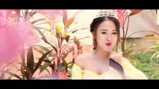 万事如意 M-Girls 2017 贺岁专辑《过年要红红》Reddish Chinese New Year (Official MV)