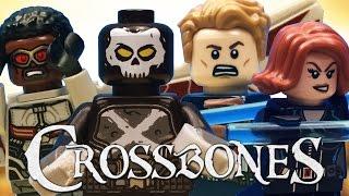 getlinkyoutube.com-Lego Civil War: Crossbones