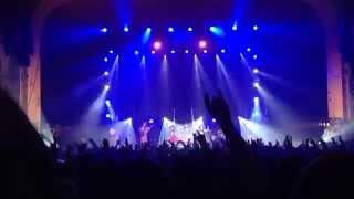getlinkyoutube.com-Babymetal - Uki Uki Midnight (live at Brixton)