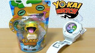 getlinkyoutube.com-【US版】ツチノコのメダル付き!!妖怪ウォッチ MEDAL MOMENTS レビュー  Yo-kai Watch