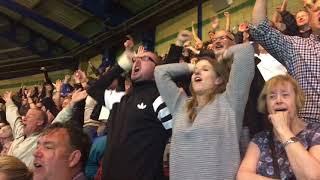 Vlog: Chelsea 0-1 Man City (30/09/17)