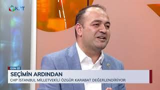 Ekrem İmamoğlu'nun Fenerbahçe-Galatasaray derbisi planı