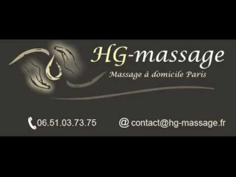 HG Massage - Hédi Gasri, masseur à domicile sur Paris et île de France