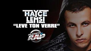 Hayce Lemsi - Lève ton verre (Live PLanète Rap)