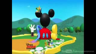 Mickey Mouse Clubhouse - Goofy Baby Full Episode Part 4/5