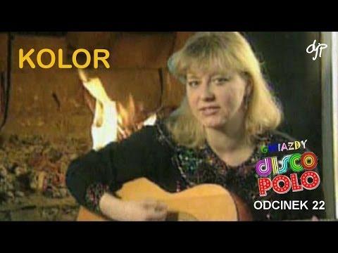 KOLOR - Gwiazdy disco polo
