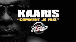 Kaaris - Comment Je Fais (Live Planète Rap)